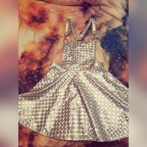 256632d27d Current Mood Dresses - Current Mood Hyperion Holographic Dress
